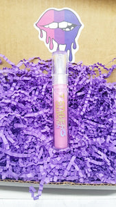 Wand Tube Lipgloss Pretty Boss