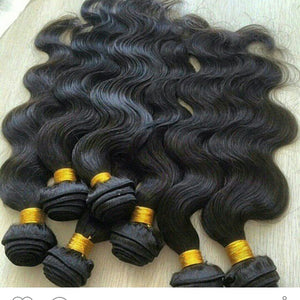 Malaysian bundle deals (body wave)