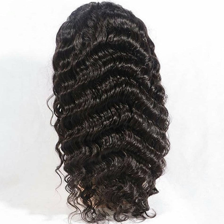 Full lace unit lavish  wavy