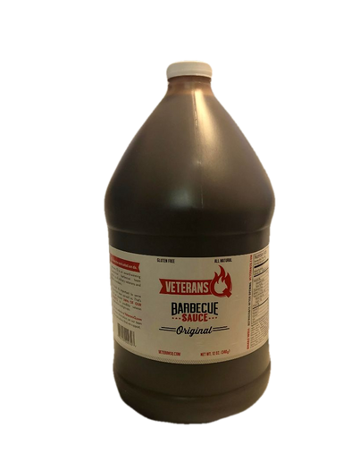 Original Barbecue Sauce - 1 Gallon