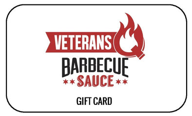 Veterans Q Gift Card