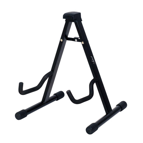Artist GS002B A Frame Guitar Stand- Fits Acoustic and Classical