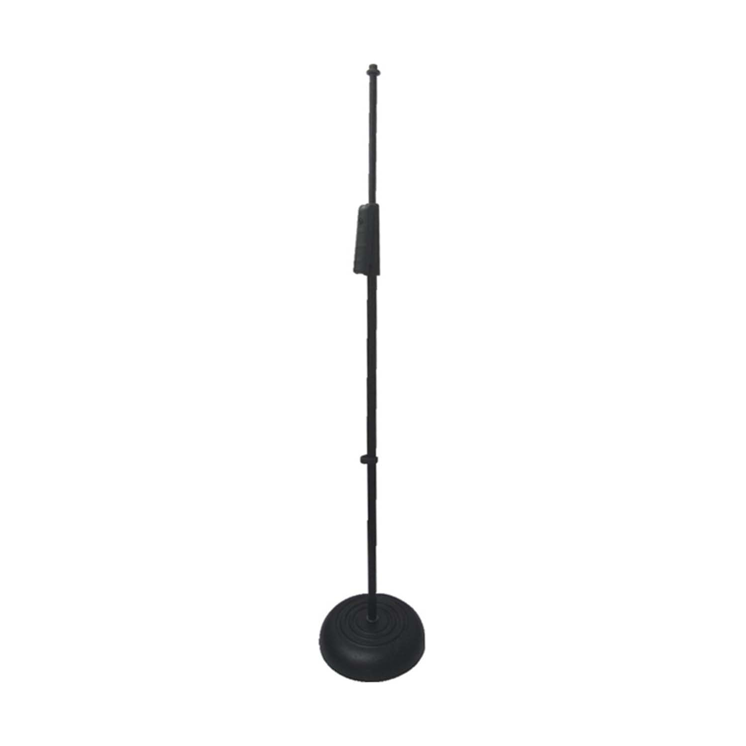 Artist MS069 Straight Mic Stand with Clutch and Round Base