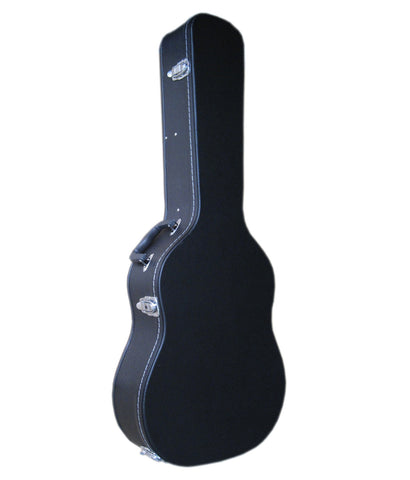 Artist CC300 Black Classical Guitar Hard Case With Lock