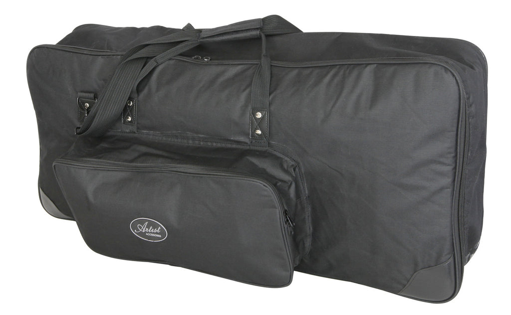 Artist KBMW2 Keyboard Bag - Medium Wide - Fits 61key