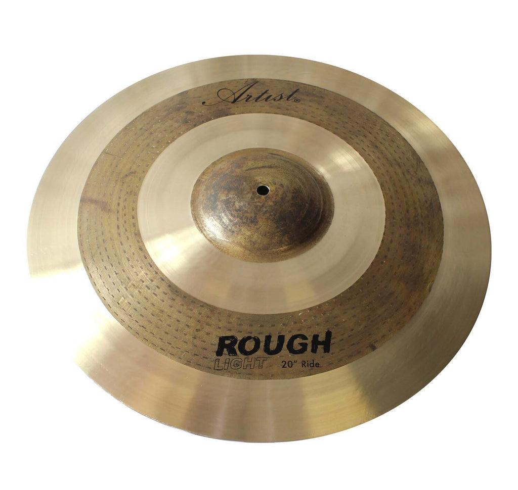 Artist RLR20 Ride Cymbal Rough Light 20 Inch