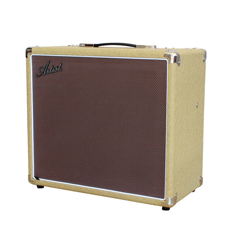 Customer Return Artist TweedTone20R 20 Watt Tube Guitar Amplifier Combo