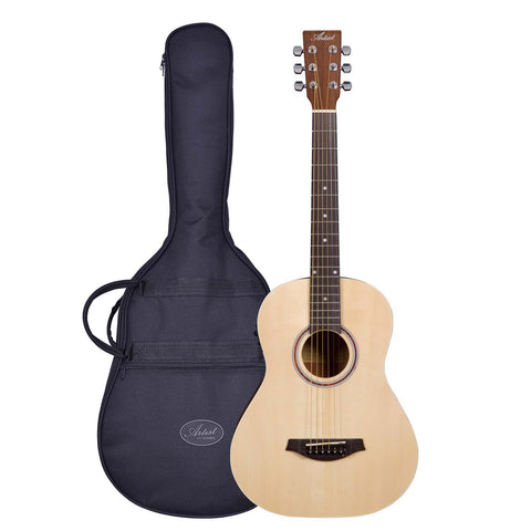 Artist Little Artist EQ 3/4 Solid Top Acoustic Guitar + EQ with Bag