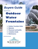 Outdoor Fountain Buyers Guide