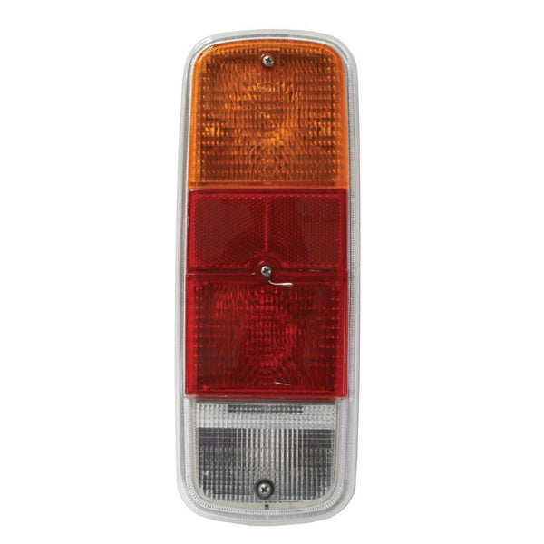 VW Kombi Rear Taillight Assembly with Lens Genuine VW