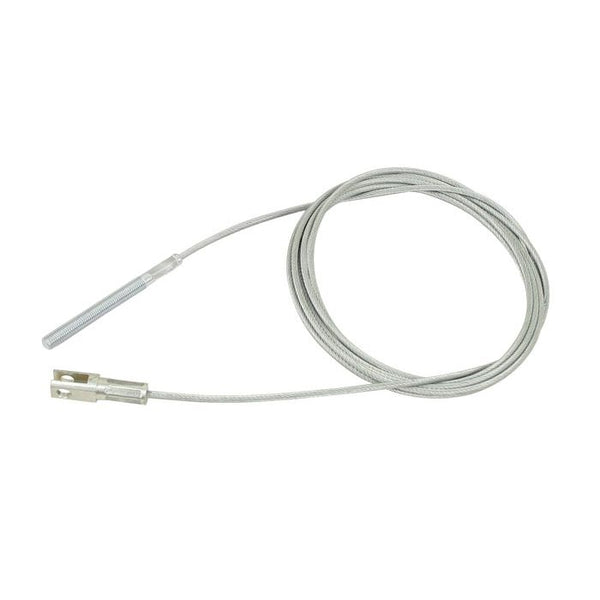 VW Kombi Clutch Cable 1971 to 1979