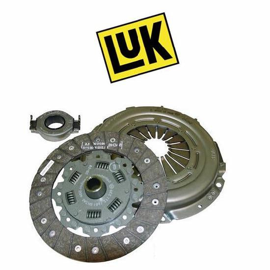 VW Kombi Clutch Kit 215mm for 1800cc T2 BUS 1973-1979