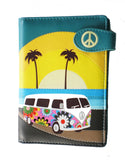VW Kombi Passport Holder