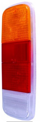 VW Kombi Tail Light Lens