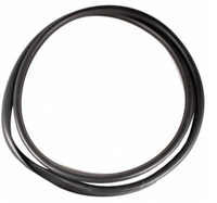 VW Kombi Rear Tailgate Window Rubber Seal
