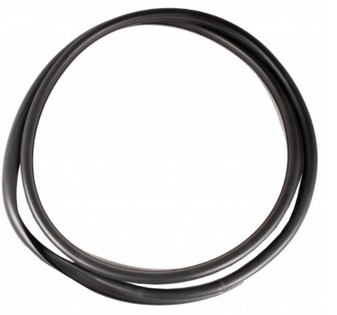 VW Kombi Rear Tailgate Window Rubber Seal Plain