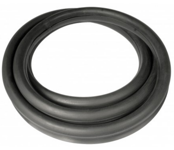 VW Kombi Middle & Rear Window Rubber Seal Plain