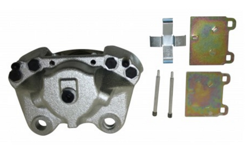 VW Kombi Left Brake Caliper 1972-1979