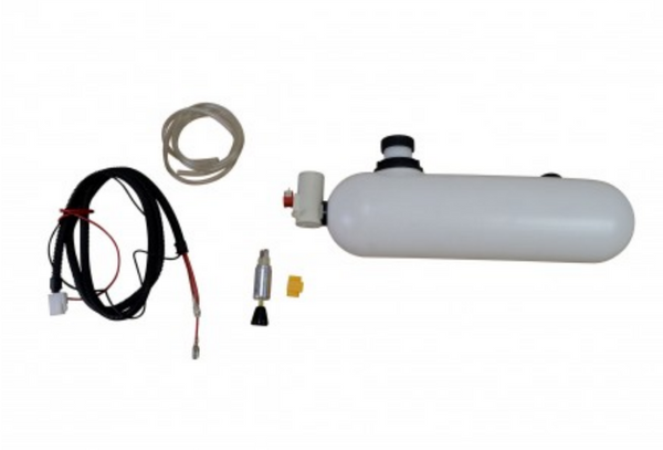 VW Kombi Electric Washer Bottle Kit 1968-1979