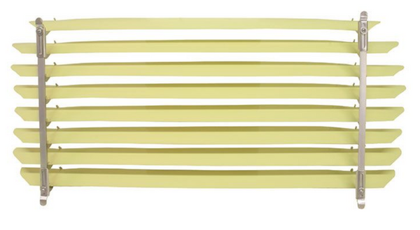 VW Beetle Rear Window Venetian Blind 65-71
