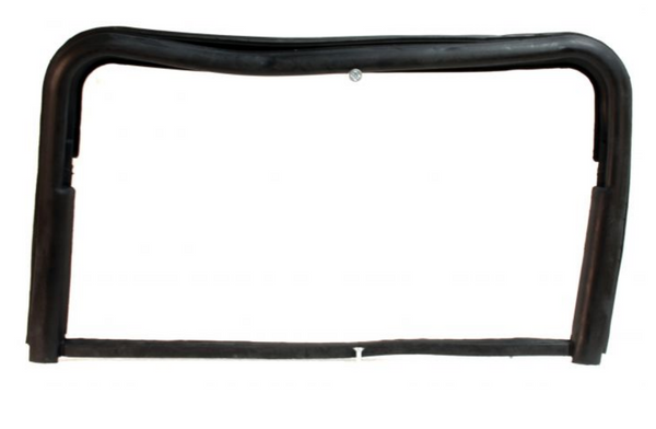 VW Kombi Rear Side 1/4 Quarter Window Seal