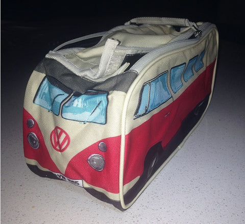VW Kombi Toiletry Bag