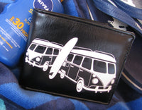 Mens VW Kombi Wallet