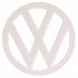 VW Kombi Badge Emblem