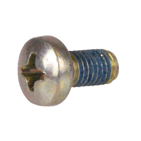VW Kombi Tailgate and Engine Lid lock Screw