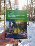 Superior Hiking Trail Databook