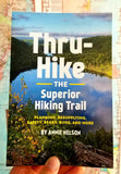 Thru-Hike the Superior Hiking Trail by Annie Nelson