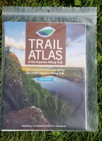 Trail Atlas of the Superior Hiking Trail