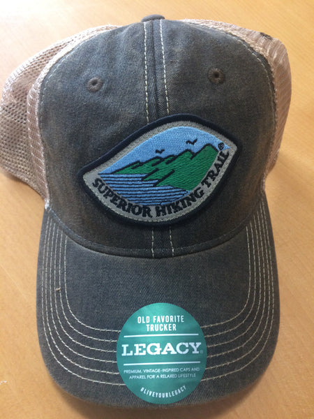 Legacy Brand Old Favorite Trucker Hat