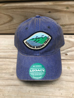 Legacy Old Favorite Solid Trucker Hat