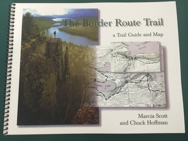 Border Route Trail Guide
