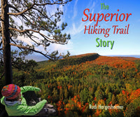 The Superior Hiking Trail Story