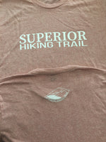 Superior Hiking Trail SS Tee