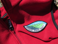 Superior Hiking Trail Sew-on Logo Patch