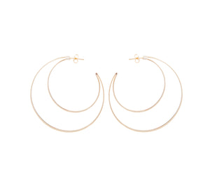 New Moon Hoops