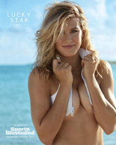 Featured in Sports Illustrated: Swimsuit