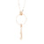 Charmed Delphina Necklace