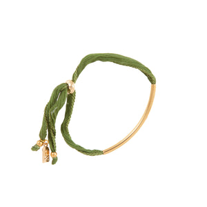 Silk Road Barre Bracelets