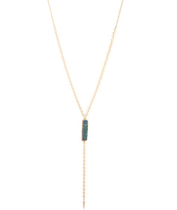 Tierra Necklace