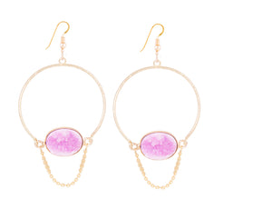 Kona Earring - Gypsy Rose