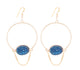 Kona Earring - Sea Blue