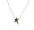 Mini Lucky Star Necklace