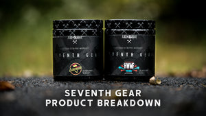 Seventh Gear - Pre-Release Breakdown