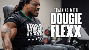 Training with Dougie Flexx