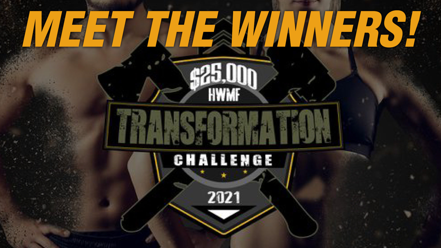 2021 HWMF Transformation Challenge: Meet The Winners!