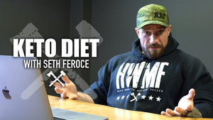 Keto Diet with Seth Feroce